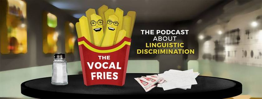 vocal fries cover